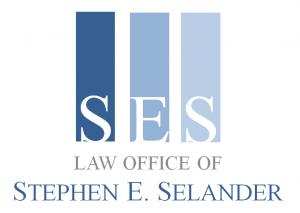 SelanderLaw Logo